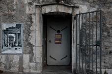 Abri de la Treille <br />(© Guillaume Perret)